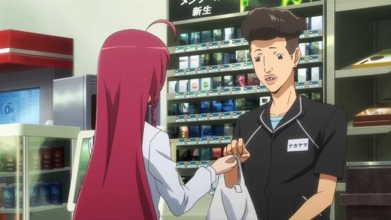 【悲報】性格が悪い女さんがTVに登場!! 日本の接客業、終わってるわ・・・