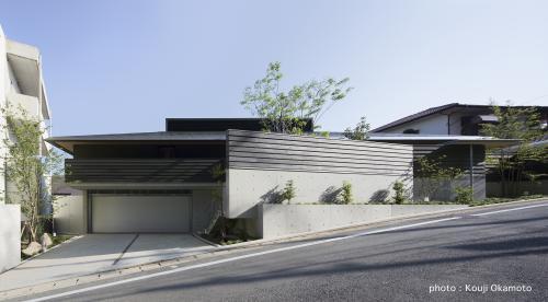 平尾の家1