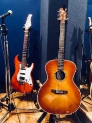 1029リハ ギター