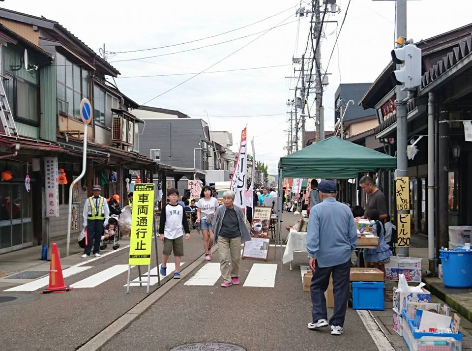 【南本町雁木通り祭20181001】-2