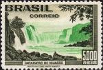 ブラジル・イグアスの滝(1938)