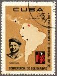 キューバ・オヘダ