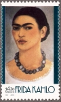 メキシコ・フリーダカーロ(1991)