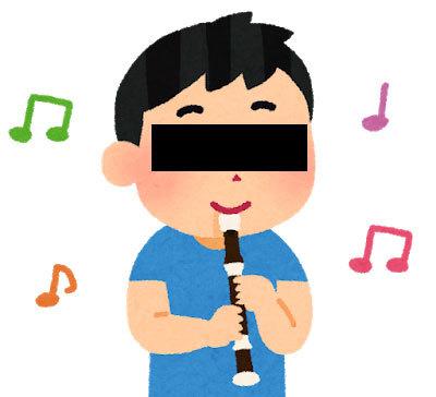 音楽の練習