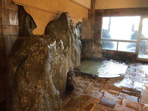 旅館 笛吹川(温泉)三島スカイウォーク