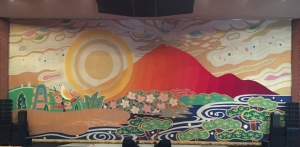 2019年2月7日 滋賀県野洲市文化ホール  和田秀和氏提供