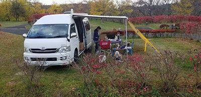 11月 長沼キャンプ (12)