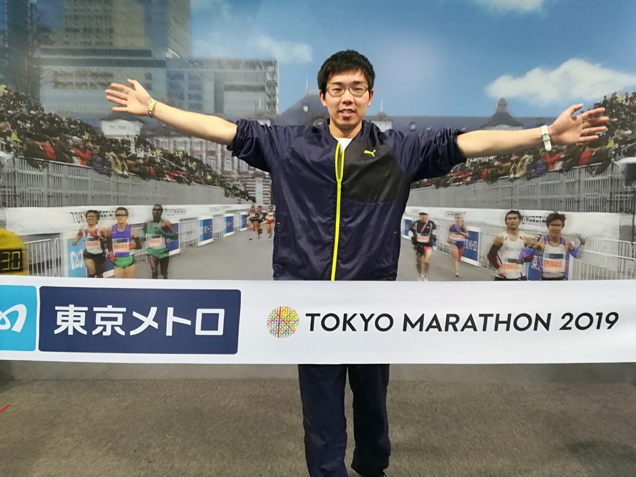 東京マラソン expo_190304_0008