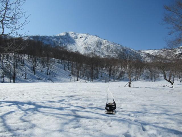 3月17日 和田牧場跡へ戻る