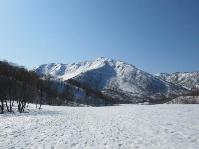 3月17日 野伏ヶ岳