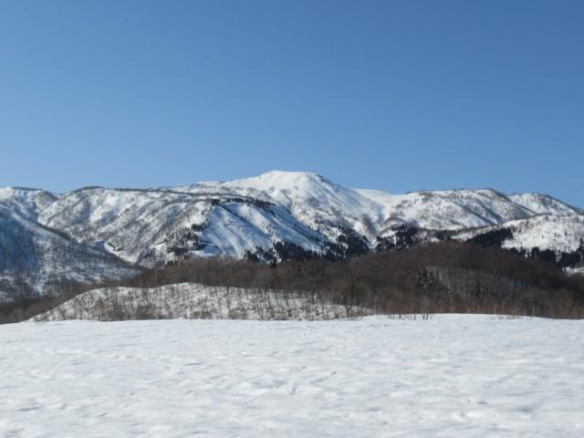 3月17日 薙刀山