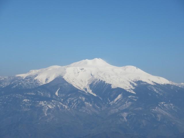 3月25日 剣ヶ峰と奥ノ院